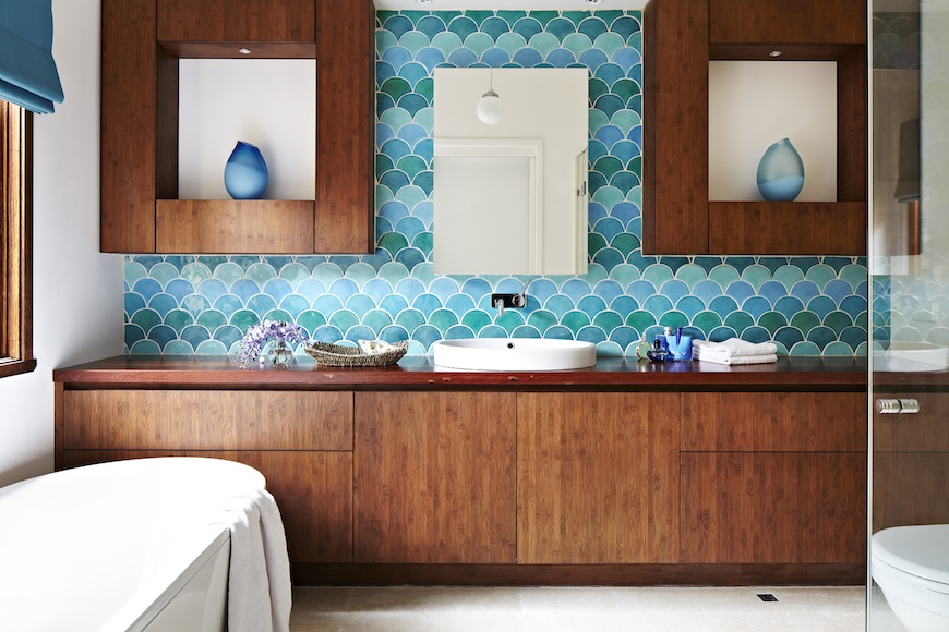 5 Awesome Ways to Create a Colorful Bathroom 5 Awesome Ways to Create a Colorful Bathroom 5 Amazing Ways to Get Colorful Bathrooms 4