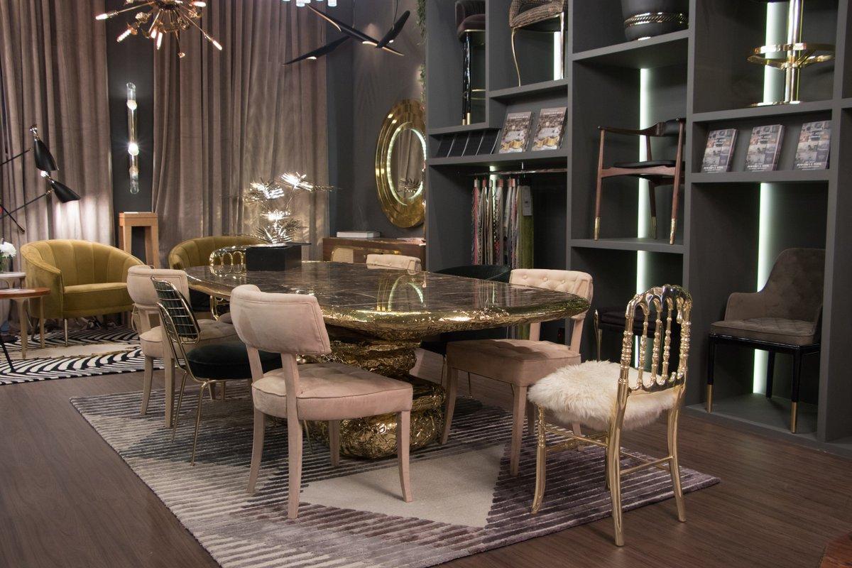 highligths from maison et objet 2016. Black Bedroom Furniture Sets. Home Design Ideas