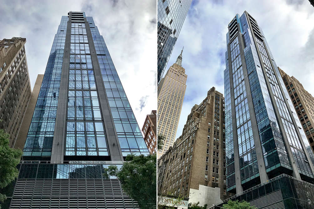 covet nyc All About Covet NYC That Is In An Amazing Skyscraper 172 madison avenue 02