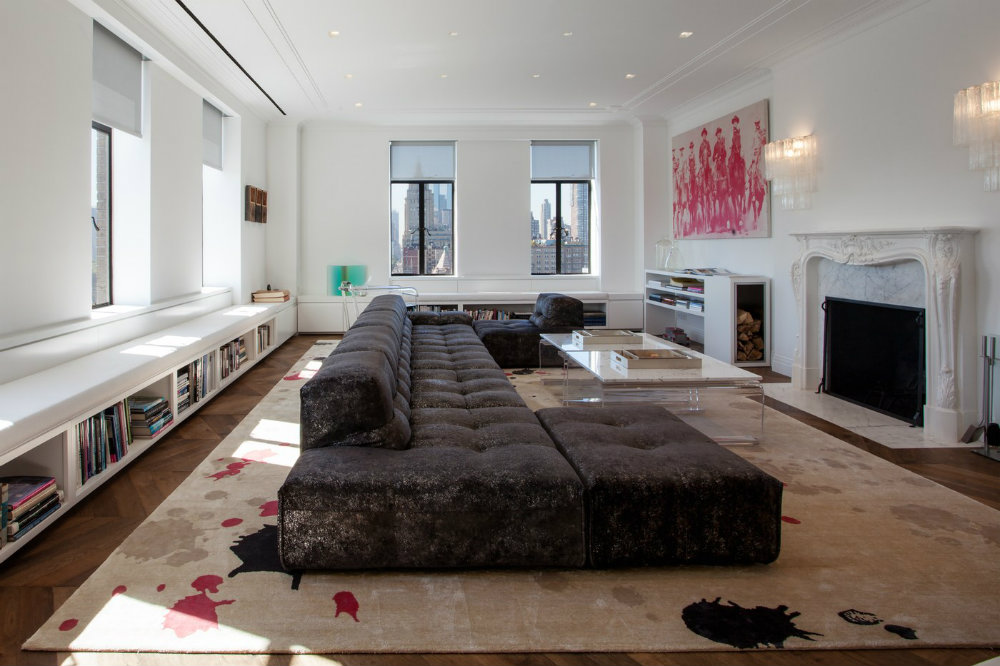 Luxury Home in New York City Take A Peek Inside Of This Luxury Home in New York City Inside A Luxury Home in New York City 03