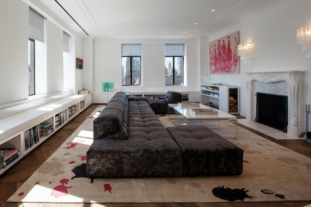 Luxury Home in New York City Take A Peek Inside Of This Luxury Home in New York City Inside A Luxury Home in New York City 03
