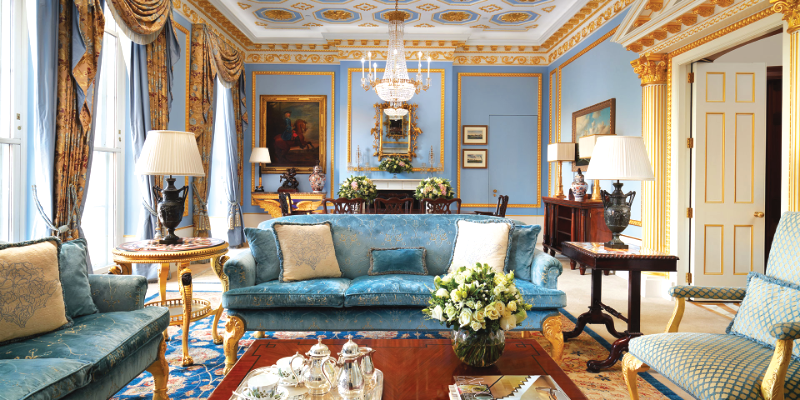 THE BEST CLASSIC HOTELS IN UK, London, Interior Design, Luxury, Hospitality, Design, Maison Valentina, Best Hotels 2018 the best classic hotels in uk THE BEST CLASSIC HOTELS IN UK lanesborough