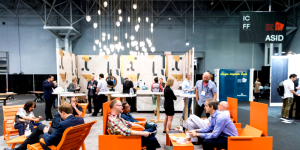 All You Need to Know About ICFF South Florida, South Florida, Interiors, Design, Design Brands, North America Trade-show, ICFF South Florida, Design Agenda