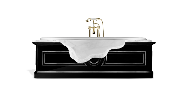 Top 5 Products you Must See in M&O 2019, Maison et Objet, Top Bathroom Products, MO 2019, Paris, Bathroom, Luxury Bathrooms Top 5 Products you Must See in M&O 2019 Top 5 Products you Must See in M&O 2019 12