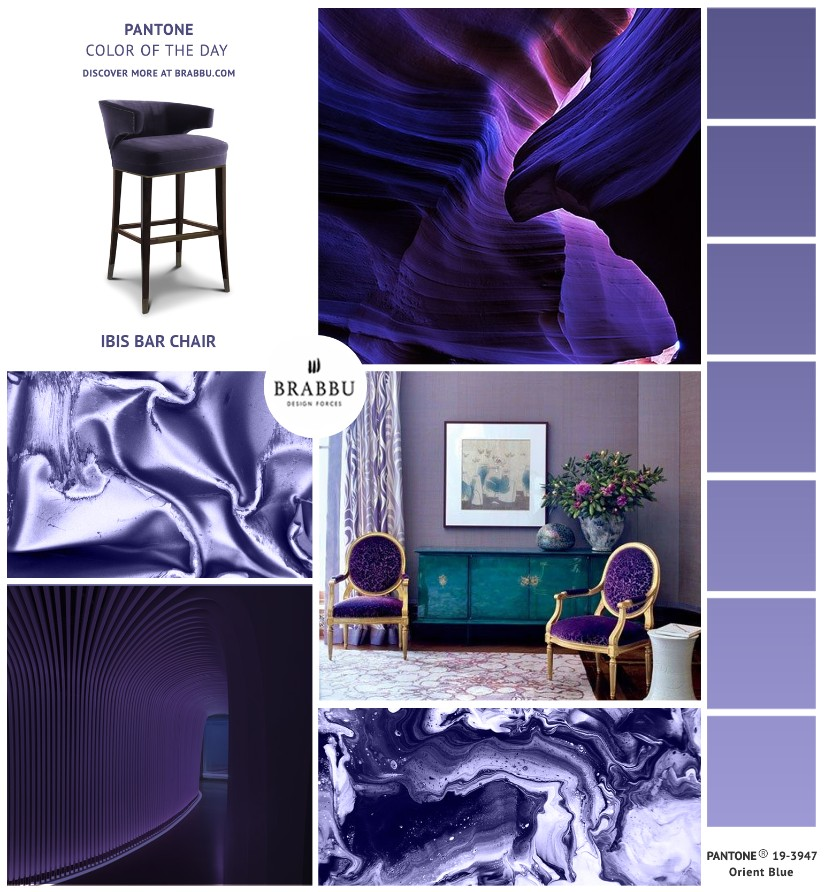2019 Color Trends That You Need to Get to Know Before The Year Ends, color trends, pantone, pantone 2019, brabbu, maison valentina, Colors for 2019  2019 Color Trends That You Need to Get to Know Before The Year Ends TRENDING PANTONE COLORS FOR 2019 4
