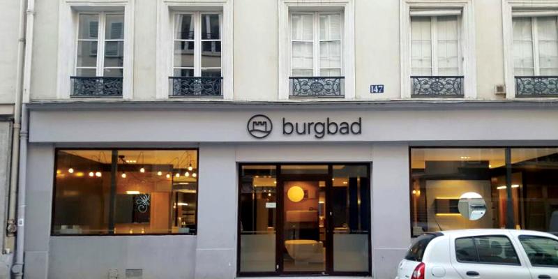 top luxury bathroom stores in paris Top Luxury Bathroom Stores in Paris burgbad 1