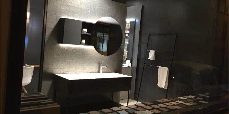 Top Luxury Bathroom Stores in Paris, Paris, Interior Design, Design Stores Paris, Design Stores, Maison Valentina, Design Agenda, Best of Paris, Stores Paris top luxury bathroom stores in paris Top Luxury Bathroom Stores in Paris burgbad
