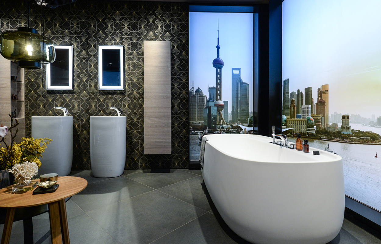 Top 5 Trend Bathroom Trade-shows for 2019 Top 5 Trend Bathroom Trade-shows for 2019 cover
