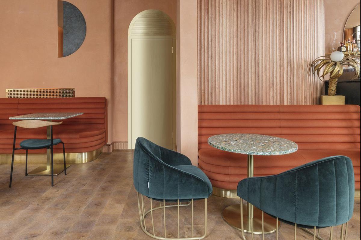 The Ultimate Interior Design Trends for 2019 Get to Know The Ultimate Interior Design Trends for 2019 With Our Partner Brabbu fjxg