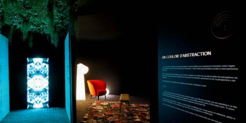 The Best Guide For Maison et Objet 2019 - Part I, Maison Valentina, Interior Design, Paris Agenda, Design Agenda, Design, Tradeshow, Bathrooms, M&O the best guide for maison et objet 2019 - part i The Best Guide For Maison et Objet 2019 – Part I g
