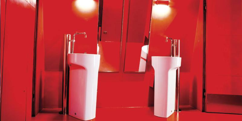 Top Luxury Bathroom Stores in Paris, Paris, Interior Design, Design Stores Paris, Design Stores, Maison Valentina, Design Agenda, Best of Paris, Stores Paris top luxury bathroom stores in paris Top Luxury Bathroom Stores in Paris roca 2
