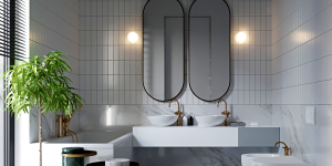 bathroom for 2019 10 Ideas to Renew your Bathroom for 2019 vefw 300x150