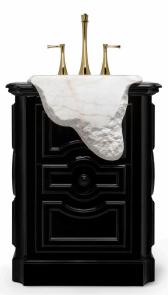 M&O 2019 Maison Valentina Elevates the Bathroom Experience at M&O 2019 6530a712d59c2514394e023ee5e1378d