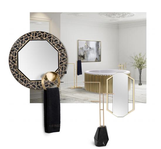 M&O 2019 M&O 2019 Maison Valentina Elevates the Bathroom Experience at M&O 2019 fc08f7ca6e402b6ff3700907141dc3c6
