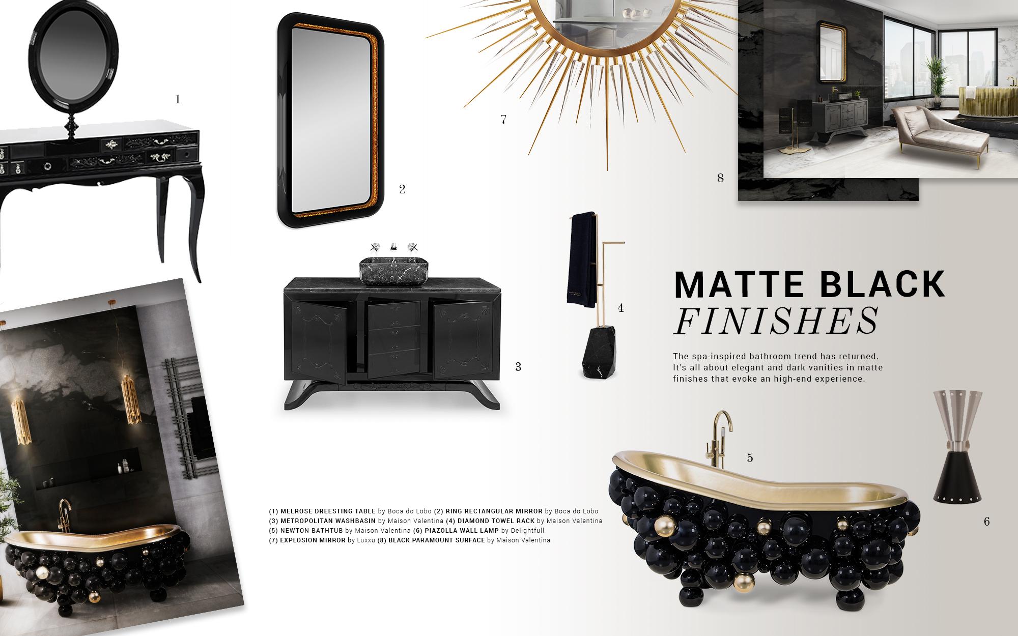 Maison Valentina Design Trends From M&O 2019  Maison Valentina Design Trends From M&O 2019 moodboard 2