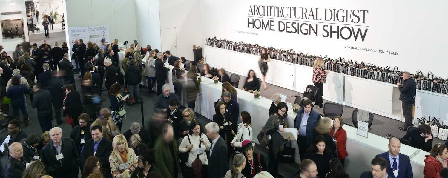 All About the AD Design Show 2019, New York City, Architectural Digest, Interior Design, Architectural, Interior Design Fair, New York, Trade Shows, MV