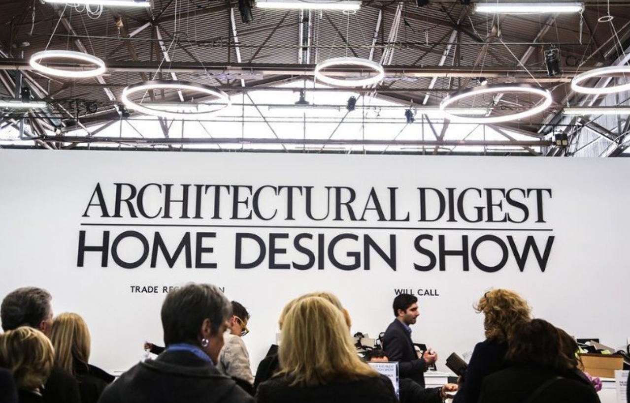 ad show Get Ready for AD Show 2019   22-25 March All About The AD Design Show 2019 feat