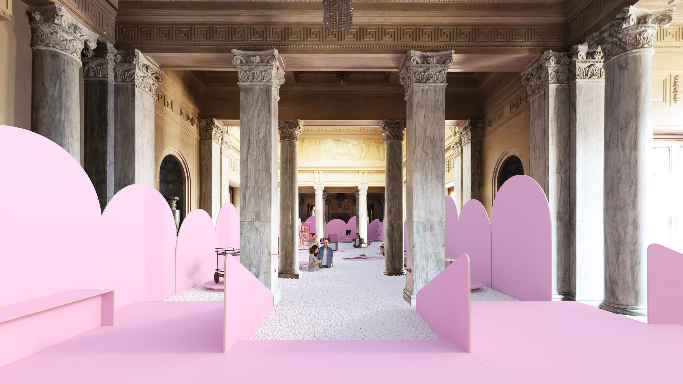 milan design week Milan Design Week: the Novelties From Some Top Brands Milan picks dezeen hero1