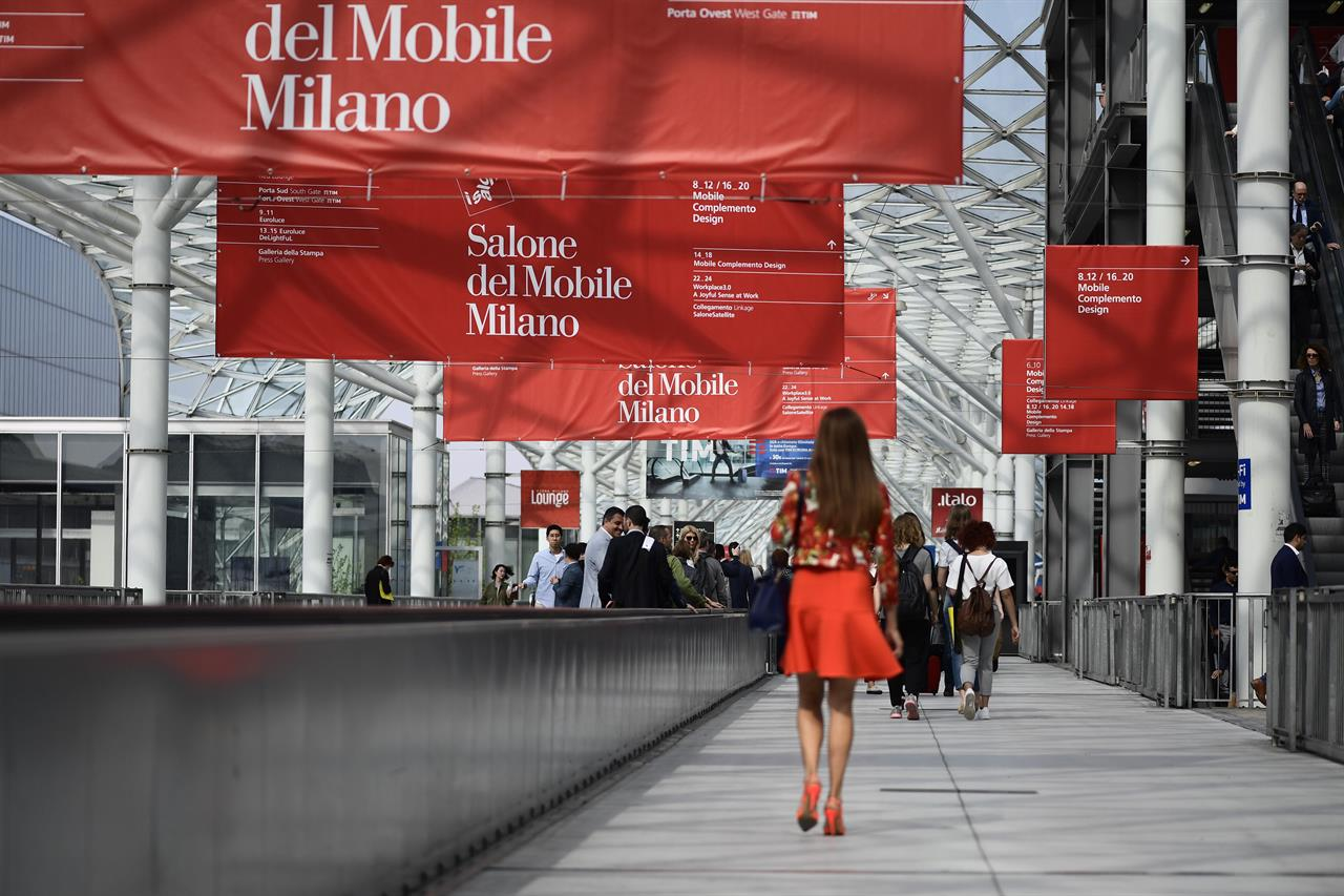 salone del mobile 2019: Salone Del Mobile 2019: Behind The Scenes At Milan Design Week milan design week 3