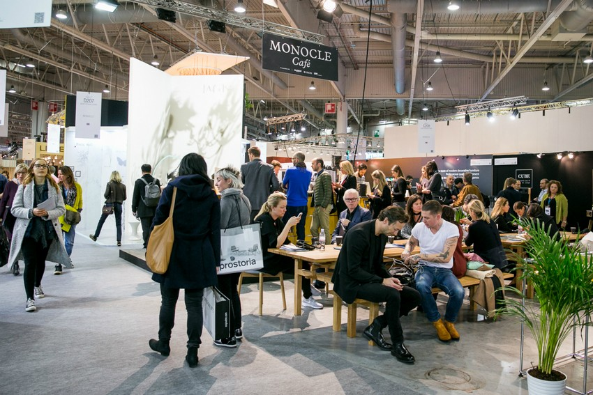 maison et objet 2019 Top Products and Brands at Maison et Objet 2019 2 Montecristo Magazine