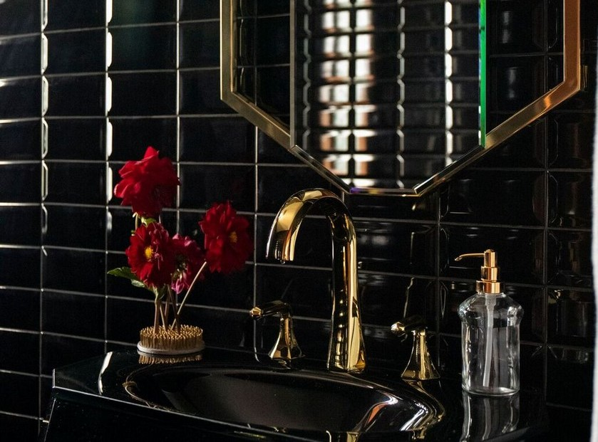 covet valley Add a Mid-Century Twist to Your Bathroom – Meet Covet Valley Fall In Love With This Exquisite All Black Bathroom Design Project 4 2