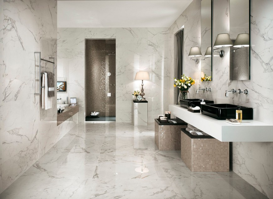 The Best Bathroom Solutions on BOMOND's New Luxury Design Showroom BOMONDs New Luxury Design Showroom Has The Best Bathroom Solutions 4